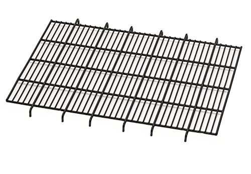 Floor Grid for Dog Crate | Elevated Floor Grid Fits MidWest Folding Metal Dog Crate Models 1524, 1524DD, 424, 424DD AmazonPets Basic Crates Dog from products Selection Selections Supplies Top