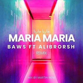 Maria Maria (Remix)