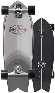 Carver - Lost x RNF Retro Skateboard Surfskate C7...