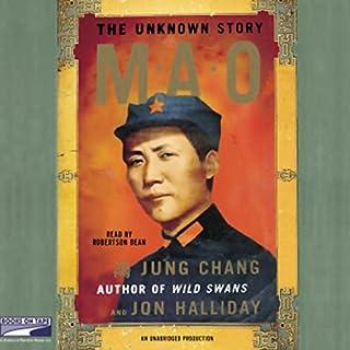 Mao cover art