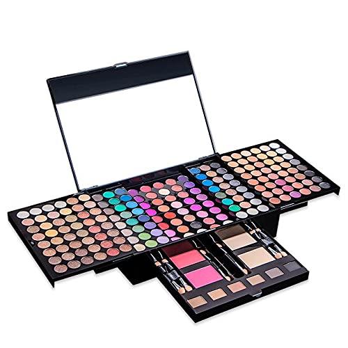 194 Color makeup Palette All In One Make Up Set Long Lasting Matte...