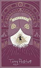 Maskerade: Discworld: The Witches Collection (Discworld Hardback Library) by Terry Pratchett (2014-07-03)