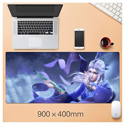 ACG2S Groß Mauspad   antirutsch   verbessert Präzision und Geschwindigkeit   Professionelle Gaming Mouse pad, Computer - Tisch – Pad, Schreibtisch – Pad China Spiele-7