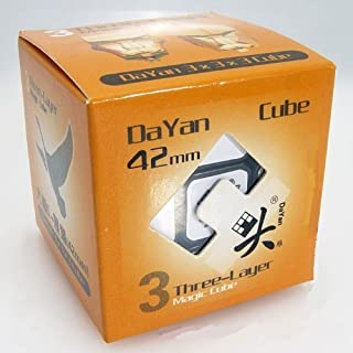 dayan zhanchi stickers