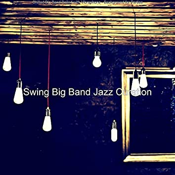 Chilled Big Band Ballad with Vibraphone - Background for Parties