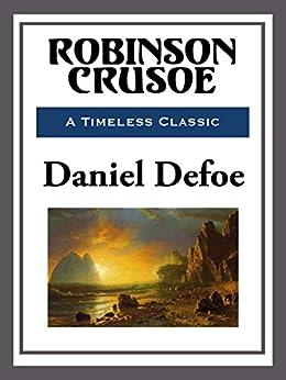Robinson Crusoe by [Daniel Defoe]