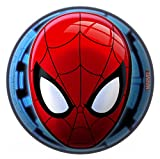 Spiderman - Balón PVC, 230 mm (Mondo 2508)
