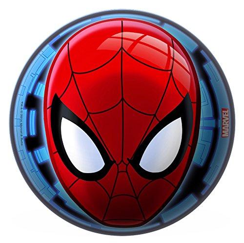 Spiderman - Balón PVC, 230 mm (Mondo 2508)