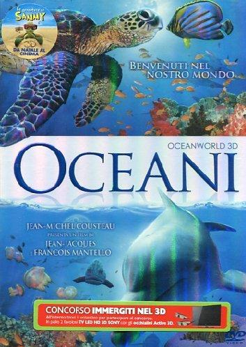 Oceani (3D)