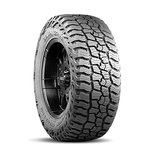 Mickey Thompson Tires BAJA BOSS A/T 295X70R18 Tire - All Season, All Terrain/Off Road/Mud,Truck/SUV