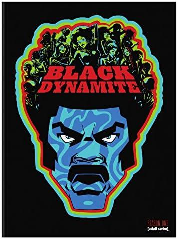 Black Dynamite Season 1 product image
