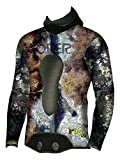 MIX3D GIACCA 5 MM CAMO 2015 T.2 (T. 3)