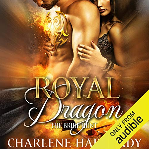 Royal Dragon cover art