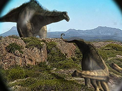 第14話 1億5000万年前 ブラキオサウルスのすべり台