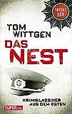 Das Nest: Tatort DDR - Kriminalklassiker aus dem Osten (Bild und Heimat Buch)