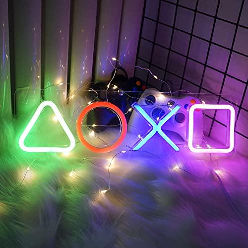 Gaming Neon...