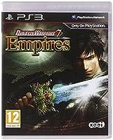 Dynasty Warriors 7 : Empires [import anglais]