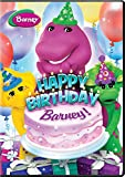 Barney: Happy Birthday Barney!