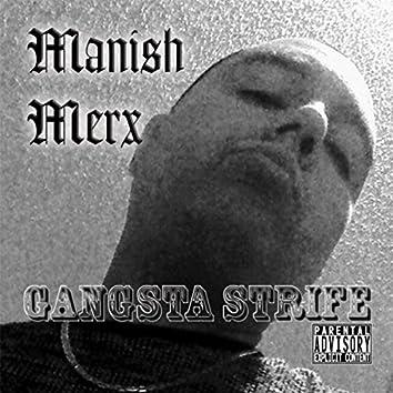 Gangsta Strife
