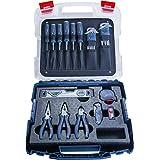 Bosch Professional(ボッシュ) ハンドツール40ピースセット 1600A016BW