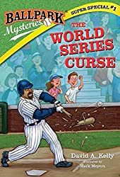 Ball Park Mysteries by David A. Kelly