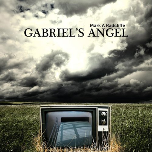 Gabriel's Angel audiobook cover art
