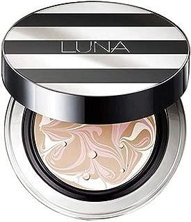 luna makeup brand