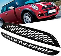 2001~2006 BMW Mini Cooper S R50 R52 R53 ATEX Glossy Black Tail Light Lamp Trim Cover Painted