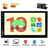 Best EinCar 2 Din Stereos - Android 10.0 2 Din Car Stereo 7 inch Review