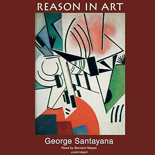 Reason in Art cover art