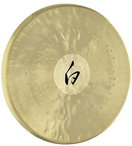 Meinl Sonic Energy WG-145 36,8 cm (14,5 Zoll) White Gong