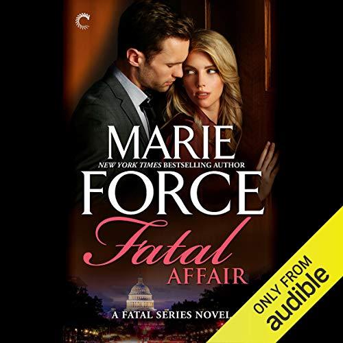 Page de couverture de Fatal Affair