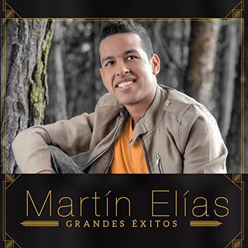 El Gran Martín Elías