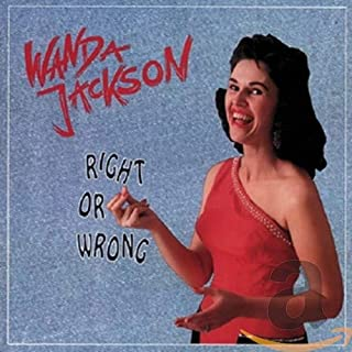 RIGHT OR WRONG   4-CD & BOOK/B