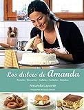 Los dulces de Amanda (Sabores)