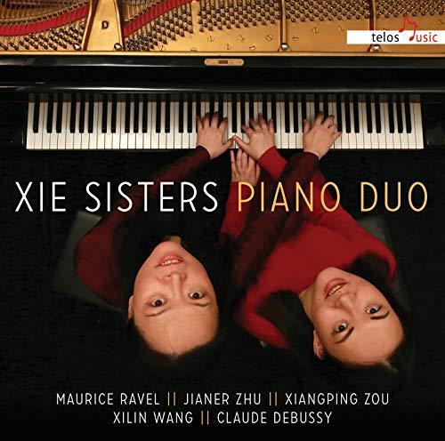 Xie Sisters: Piano Duos [Xie Sisters] [Telos Music: TLS 232]