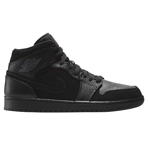 6855a5a5915abe Nike Men s Air Jordan 1 Mid Fitness Shoes