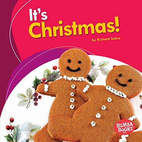 It's Christmas! copertina