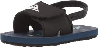Quiksilver Kids' Molokai Layback Infant Sandal