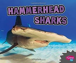 Hammerhead Sharks (All About Sharks)