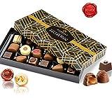 chocolats et truffes belgique - Cadeau Oeufs de pâques chocolat assortiment Dupont chocolatier.chocolat cadeau Chocolat blanc chocolate noir. pralines, ganache cadeau d'anniversaire chocolat bonbons
