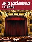 Arts escèniques i dansa (bromera.txt) - 9788490266380: 1