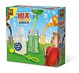 SES Creative- Burbujas con Mezcla de Limonada, Color Various (02266)