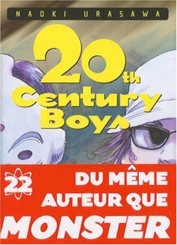 20Th Century Boys T22