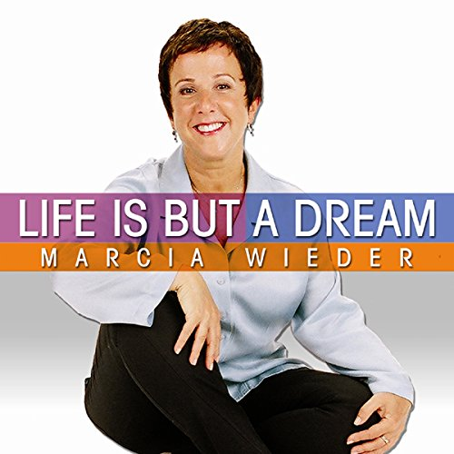 Life Is But a Dream copertina
