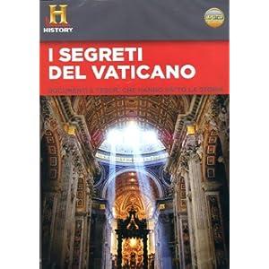 I segreti del Vaticano - Documenti e tesori che hanno fatto la storia(+booklet)