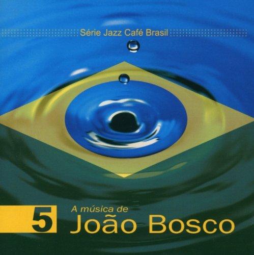 Jazz Cafe Brasil:a Musica de J