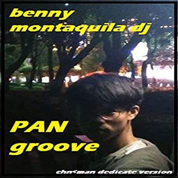 Pan Groove