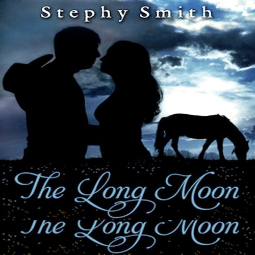 The Long Moon audiobook cover art