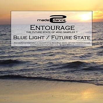 Entourage The Future State Of Mind Sampler 1